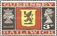 [Daily Stamps, tyyppi E1]