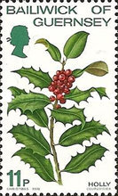 [Christmas Stamps, Typ ES]