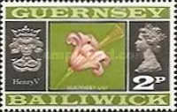 [Daily Stamps, Typ F1]