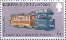 [The 100th Anniversary of the Public Transport, type FM]