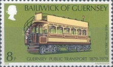 [The 100th Anniversary of the Public Transport, type FN]