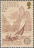[EUROPA Stamps - Folklore, Typ GS]