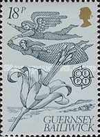 [EUROPA Stamps - Folklore, Typ GT]