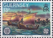 [EUROPA Stamps - Historic Events, Typ HP]