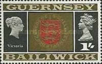 [Daily Stamps, Typ J]