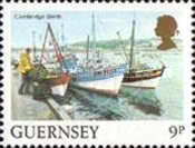 [Daily Stamps, Typ JG]