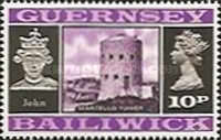 [Daily Stamps, type M1]