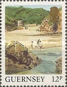 [Daily Stamps, Typ OB]
