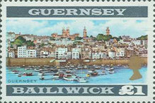 [Daily Stamps, tyyppi P]