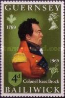[The 200th Anniversary of the Birth of General Brock, tyyppi Q]