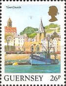 [Daily Stamps, type SB]