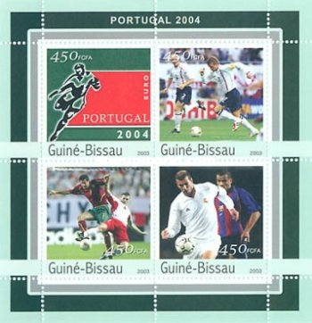 [European Football Championship 2004, Portugal, type ]