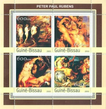 [Paintings of Peter Paul Rubens, type ]