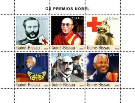 [Nobel Prize Winners, type ]