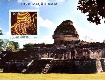 [Cultures of the Past - Maya, Typ ]