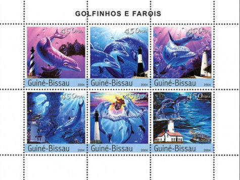 [Dolphins & Lighthouses, Typ ]