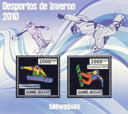 [Winter Olympic Games - Snowboarding - Gold, type ]
