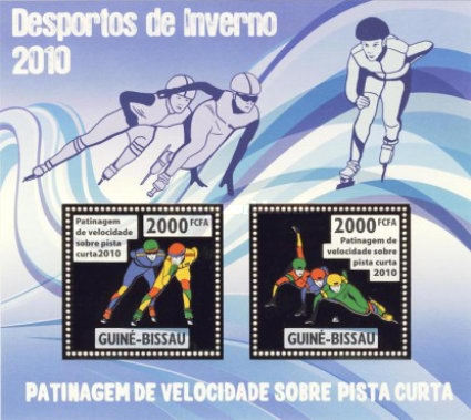 [Winter Olympic Games - Speed Skating - Silver, type ]
