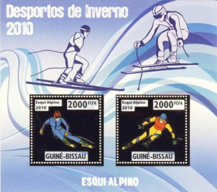 [Winter Olympic Games - Alpine Skiing - Silver, type ]