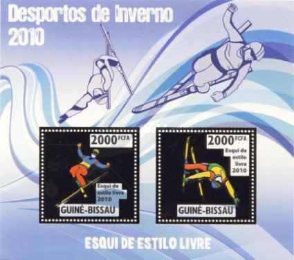 [Winter Olympic Games - Freestyle Skiing - Silver, type ]