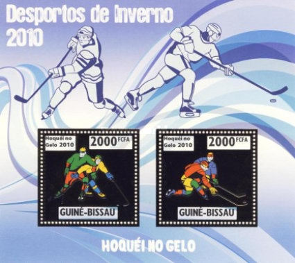 [Winter Olympic Games - Ice Hockey - Silver, type ]