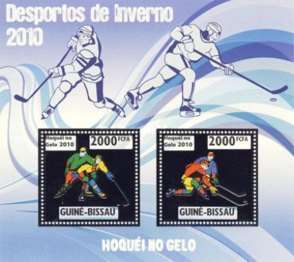 [Winter Olympic Games - Ice Hockey - Gold, type ]
