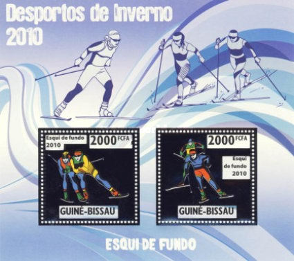 [Winter Olympic Games - Cross Country Skiing - Gold, type ]