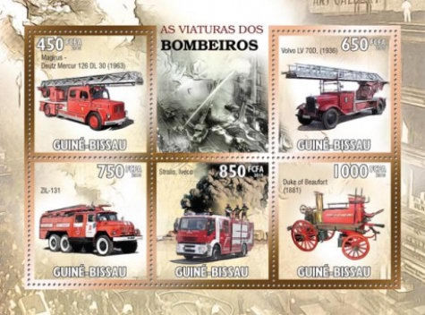 [Transport - Fire Engines, type ]