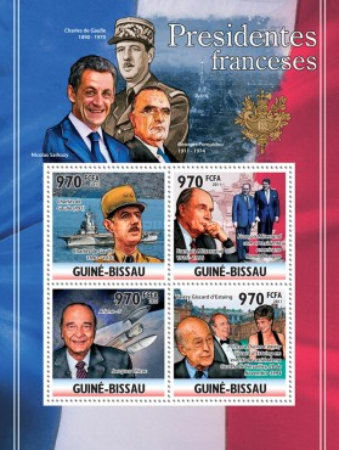 [Celebrities - French Presidents, Typ ]