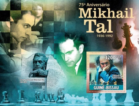 [Chess - The 75th Anniversary of Mikhail Tal, Typ ]