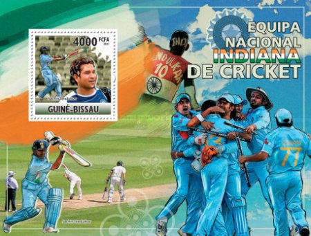 [Sports - The National Team of Indian Cricket, Typ ]