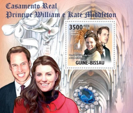 [Royal Wedding - Prince William & Kate Middleton, Typ ]