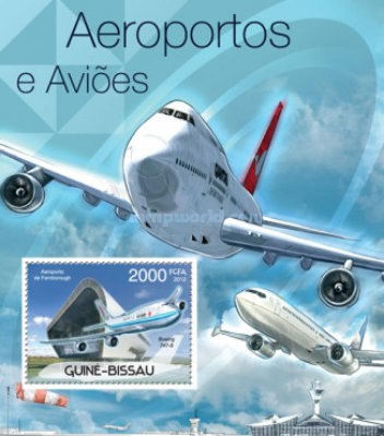 [Transport - Planes & Airports, Typ ]