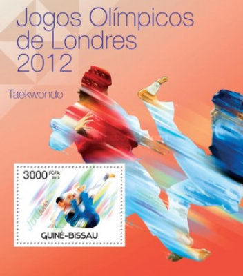 [Olympic Games - London, 2012, type ]