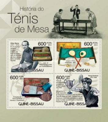 [Sport - Table Tennis History, Typ ]