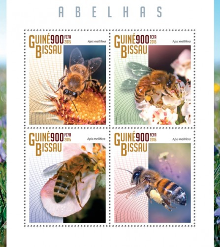 [Insects - Bees, Typ ]