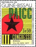 [The 3rd Congress of the PAIGC Party, type EB]