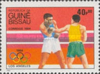[Olympic Games - Los Angeles, USA, Typ NF]