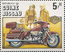 [The 100th Anniversary of Motorcycle, type PQ]