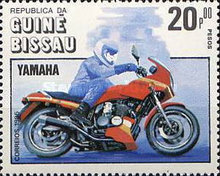 [The 100th Anniversary of Motorcycle, type PT]