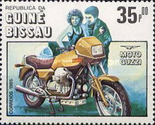 [The 100th Anniversary of Motorcycle, type PW]