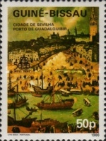 [The 500th Anniversary of Discovery of America by Columbus 1992, Typ SV]
