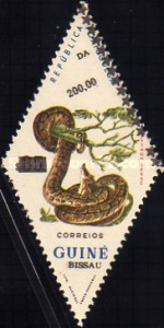 [Portuguese Guinea Postage Stamps Overprinted
