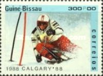 [Winter Olympic Games - Calgary, Canada, Typ TC]