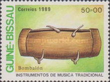 [Traditional Musical Instruments, Typ WD]