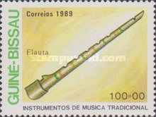 [Traditional Musical Instruments, Typ WE]