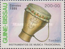 [Traditional Musical Instruments, Typ WF]