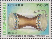 [Traditional Musical Instruments, Typ WG]