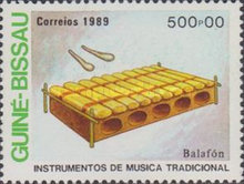 [Traditional Musical Instruments, Typ WH]
