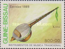 [Traditional Musical Instruments, Typ WI]
